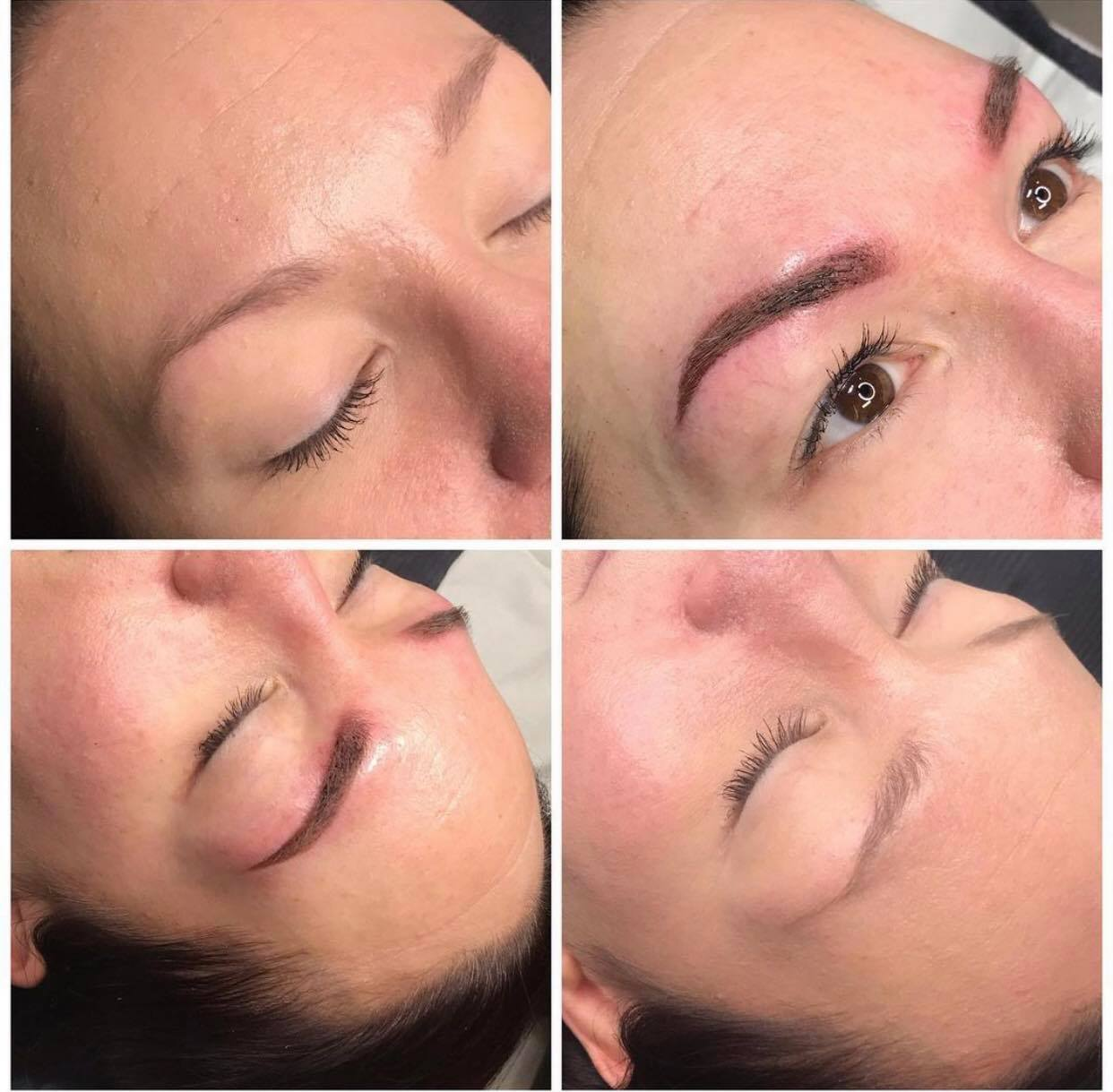 Luxe Ombre brows
